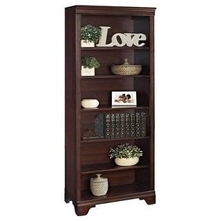 Mulberry Wood Bookcase