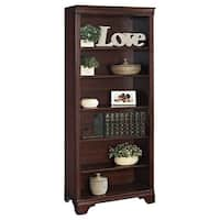 Gracewood Hollow Alex Wood Bookcase