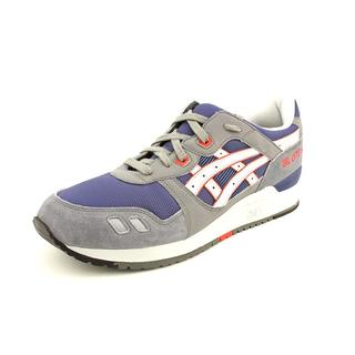 Asics Men's 'Gel-Lyte III' Regular Suede Athletic Shoe