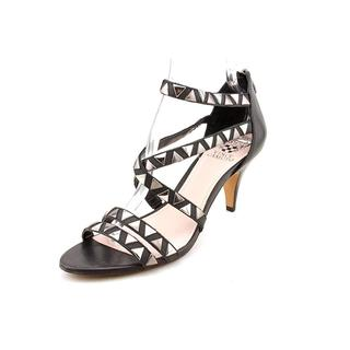 Vince Camuto Women's 'Mikal' Leather Sandals (Size 7 )
