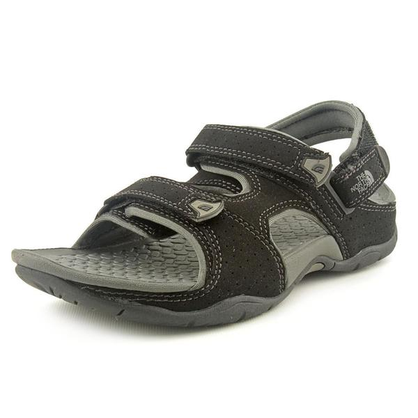 0ab98ceec Shop North Face Women's 'El Rio II' Fabric Sandals (Size 6 ) - Free ...