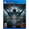 PS4 - Diablo III Ultimate Evil Edition