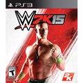 PS3 - WWE 2K15