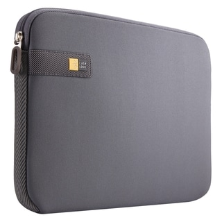 "Case Logic LAPS-111 Carrying Case (Sleeve) for 11.6"" Ultrabook, Netbo"