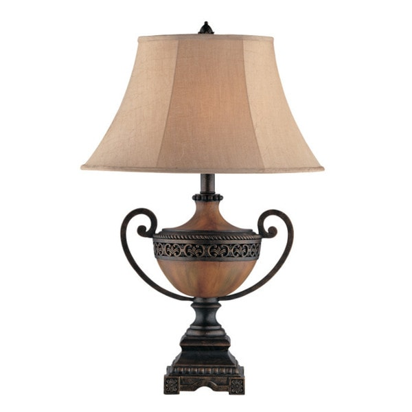 Chadwick Urn Table Lamp