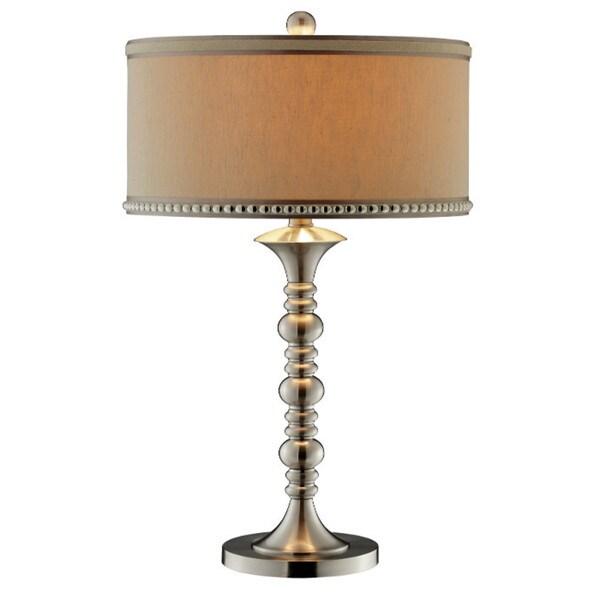 Badcock Metal Table Lamp