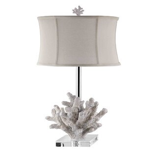Siesta Key Resin Table Lamp