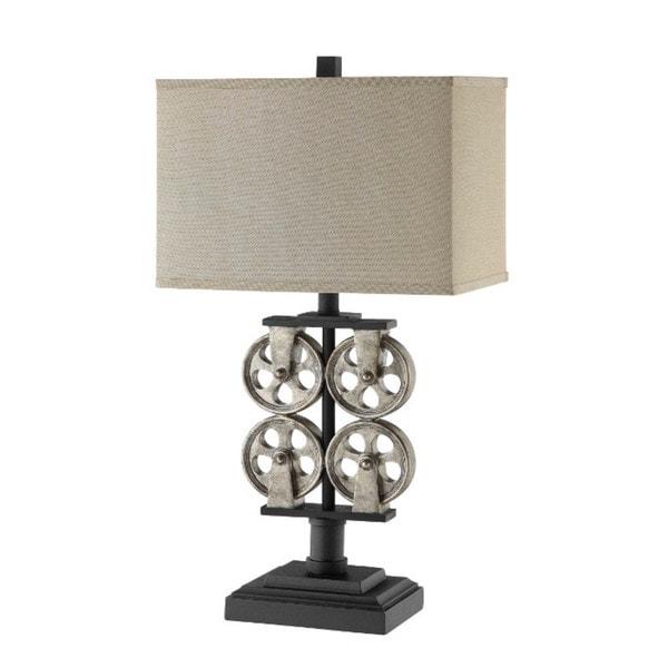 Whitmore Hall Metal Table Lamp