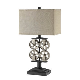 Whitmore Hall Metal Table Lamp