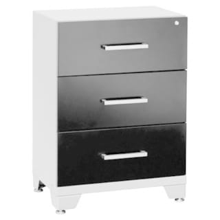 NewAge Products Three-drawer Tool Drawer