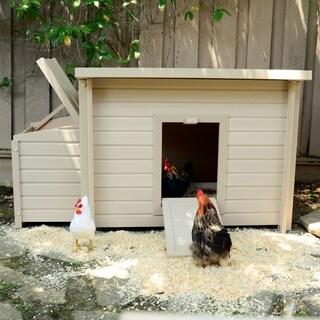 ecoFLEX Fontana Chicken Barn