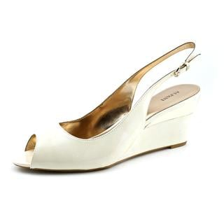 Alfani Women's 'Bess' Leather Sandals