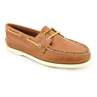 Sperry Top Sider Men's 'A/O 2-Eye' Leather Casual Shoes (Size 11.5 )