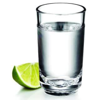Drinique Elite 2-ounce Plastic Shot Glass (Set of 4) https://ak1.ostkcdn.com/images/products/9076109/P16267927.jpg?impolicy=medium