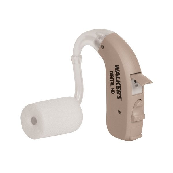GSM Walkers Game Ear Elite Digital HD X Listening Device