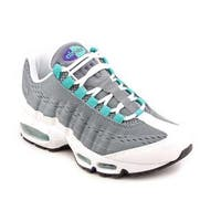 Nike Women's 'Air Max '95 Prm Em' Microfiber Athletic Shoe