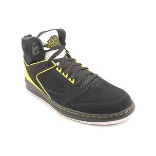 Jordan Men's 'Sixty Club' Nubuck Athletic Shoe