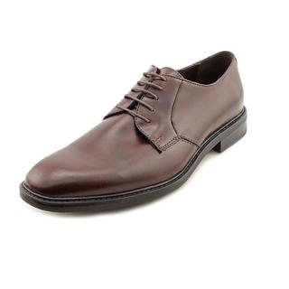 Robert Wayne Men's 'Alfred' Faux Leather Dress Shoes