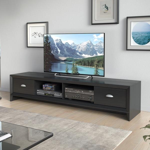 Shop Copper Grove Skradin Modern Extra Wide Tv Console
