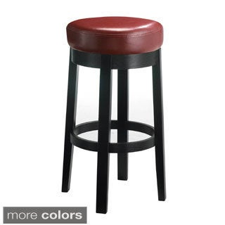 Sunpan '5West' Cedric Swivel Barstool