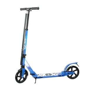 Quest Blue 32-inch Scooter