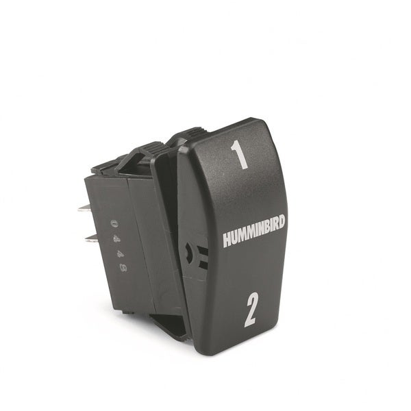 Humminbird Ts3 W Transducer Switch