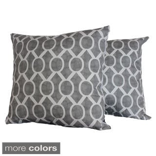 Sydney Throw Pillows (Set of 2)