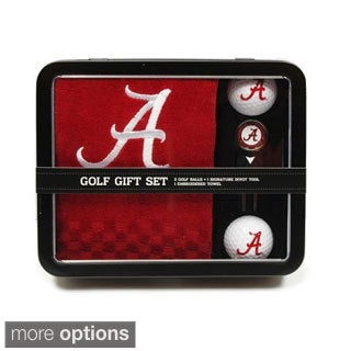 NCAA Golf Gift Set