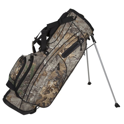 Pinemeadow Realtree Golf Stand Bag