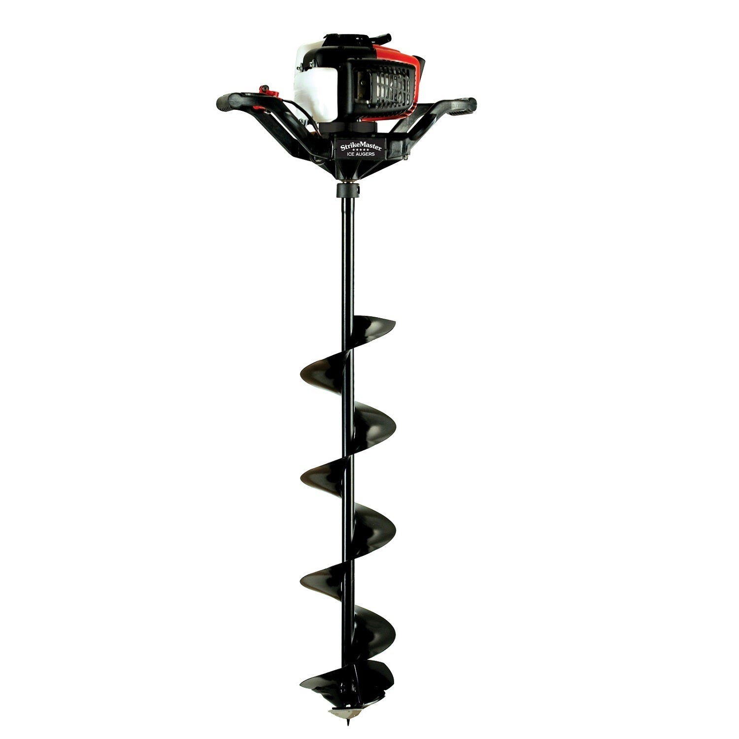 Strikemaster Lazer Mag Power Auger (Lazer Mag Power Auger...