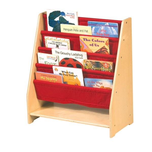 Single Canvas Book Display