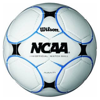 Wilson NCAA Avanti Championshp Soccer Ball