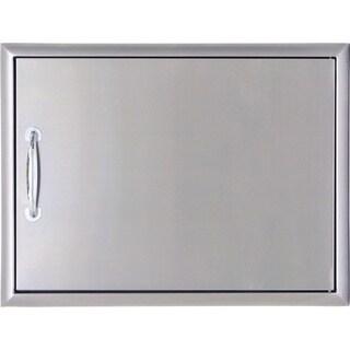 Blaze 24-inch Horizontal Single Outdoor Kitchen Access Door