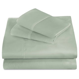 Best Night's Sleep 440 Thread Count Supima Cotton Sheet Set