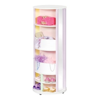 Kidkraft Let S Play Dress Up Unit Free Shipping Today
