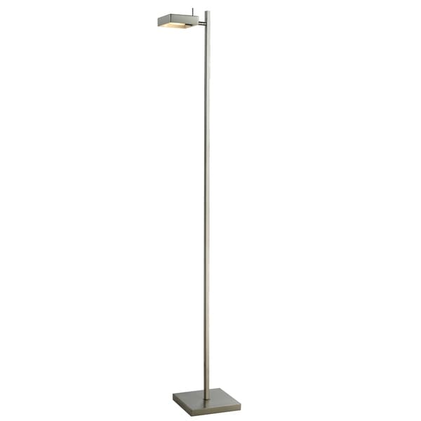 Avery Home Lighting Minimalist 1-light Metal Floor Lamp