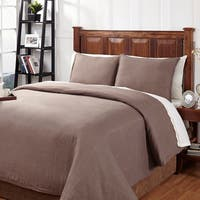 Clive 3-piece Duvet Cover Set