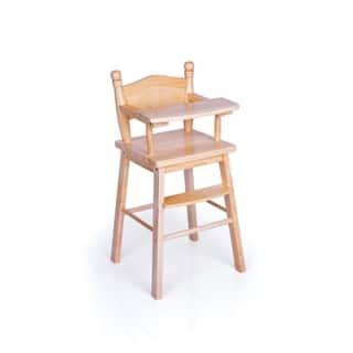 Guidecraft Natural Doll High Chair|https://ak1.ostkcdn.com/images/products/9078436/Guidecraft-Natural-Doll-High-Chair-P16269879.jpg?impolicy=medium
