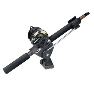 Scotty Striker Rod Holder with Mount