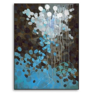 Gallery Direct Todd Camp's 'Structural Order I' Metal Art Wall Art