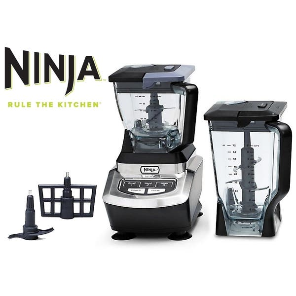 Ninja BL700 Kitchen System 1200 (Refurbished)