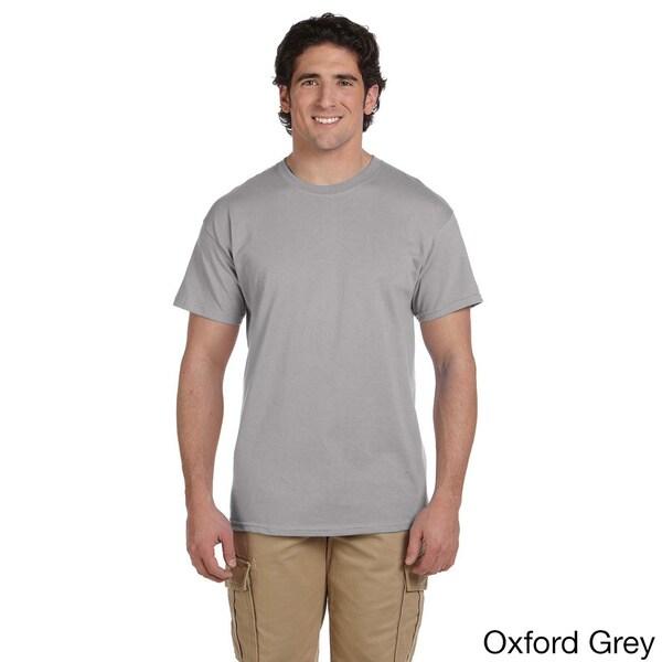 Hanes Men's 50/50 ComfortBlend EcoSmart T-Shirt