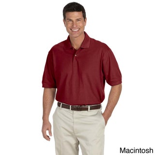 Izod Men's Original Silk-Wash Piquù Polo Shirt (More options available)
