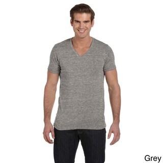 Alternative Men's Boss V-neck T-shirt (More options available)