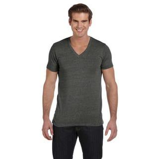 Alternative Men's Boss V-neck T-shirt|https://ak1.ostkcdn.com/images/products/9079365/Alternative-Mens-Boss-V-neck-T-shirt-P16270679.jpg?impolicy=medium