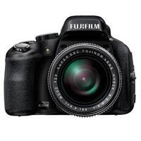 FujiFilm FinePix HS50EXR 16MP Black Digital Camera (New Non Retail Packaging)