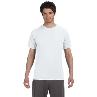 Men's Dry-wicking Short Sleeve T-shirt