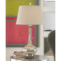 Uttermost Oristano Mercury Glass Table Lamp