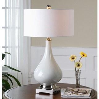 Uttermost Helton Ceramic Table Lamp