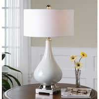Uttermost Helton Ceramic Table Lamp